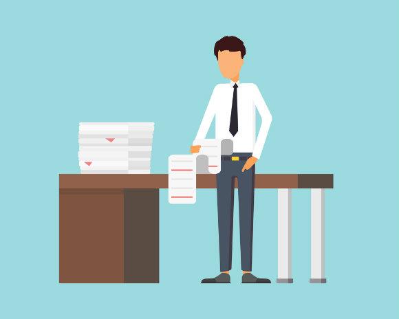6 boas práticas de gestão de documentos para o âmbito jurídico