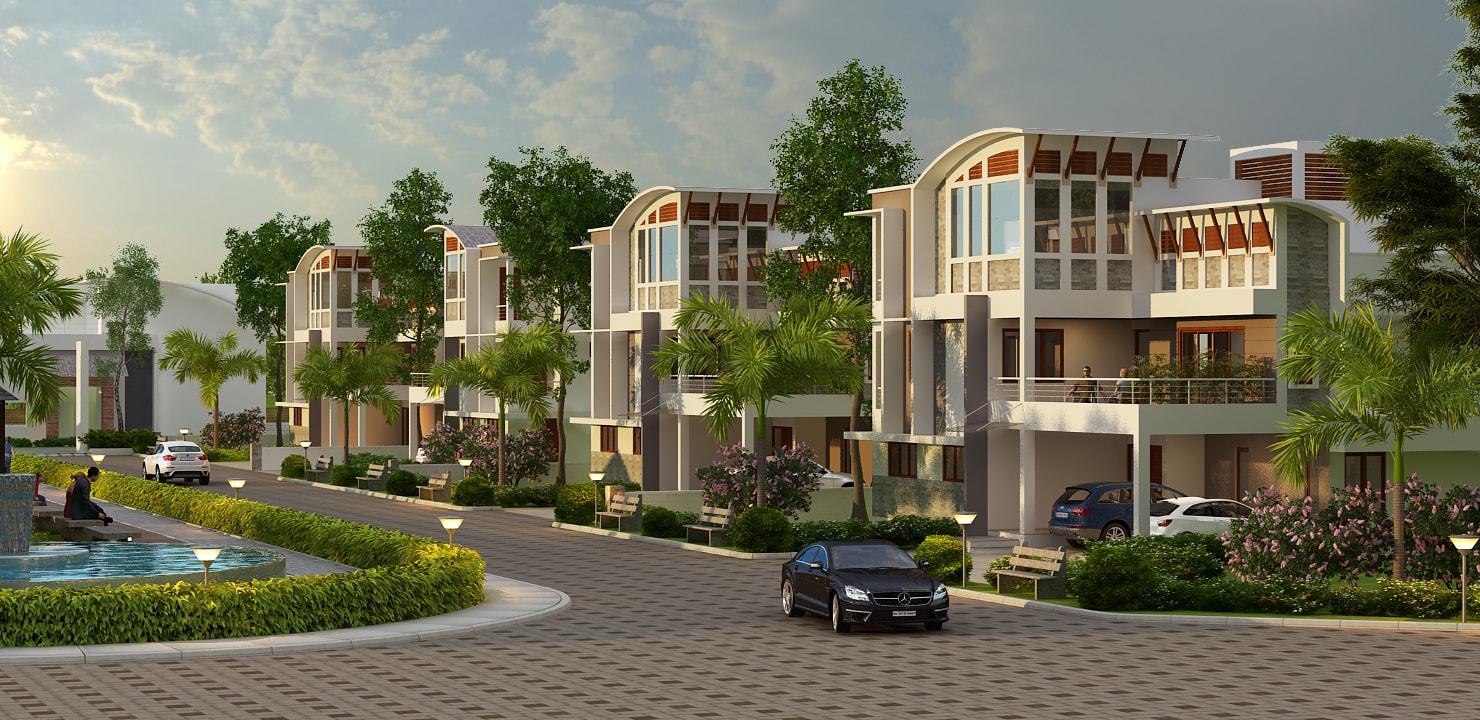 projetos sustentáveis de arquitetura