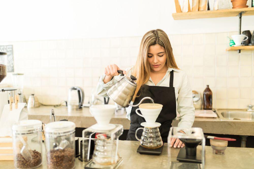 5 tipos de coadores de café que você precisa conhecer