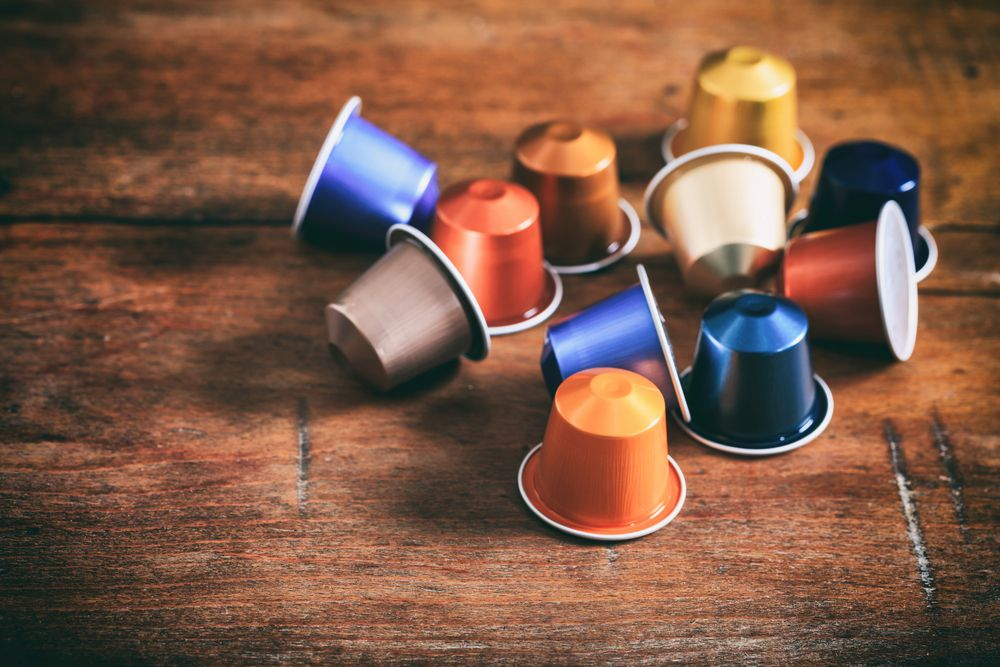 Entenda a diferença entre sachê e cápsula de café