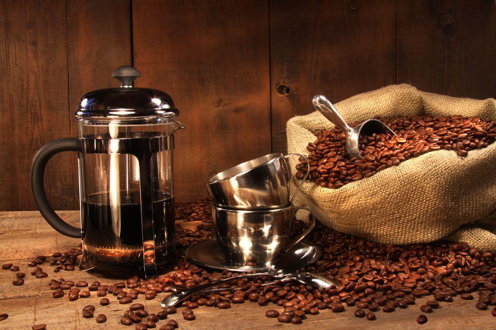 O que é a oxidação do café?