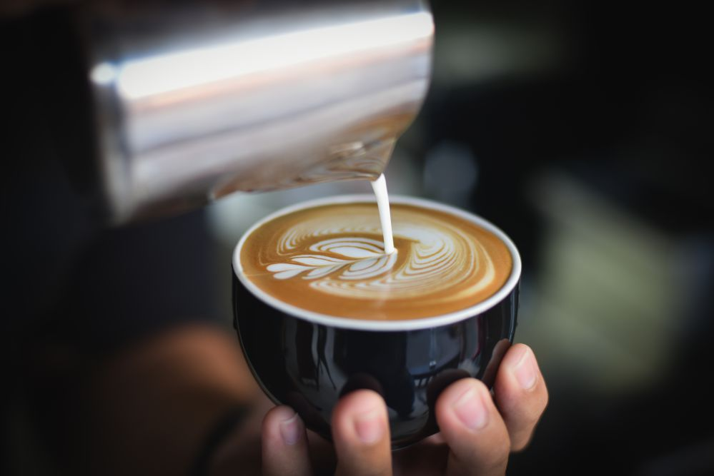 Conheça mais do delicioso café latte!
