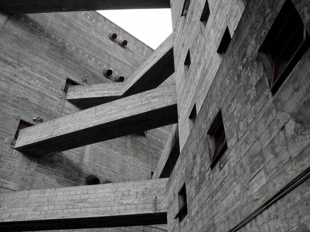 mulheres na arquitetura