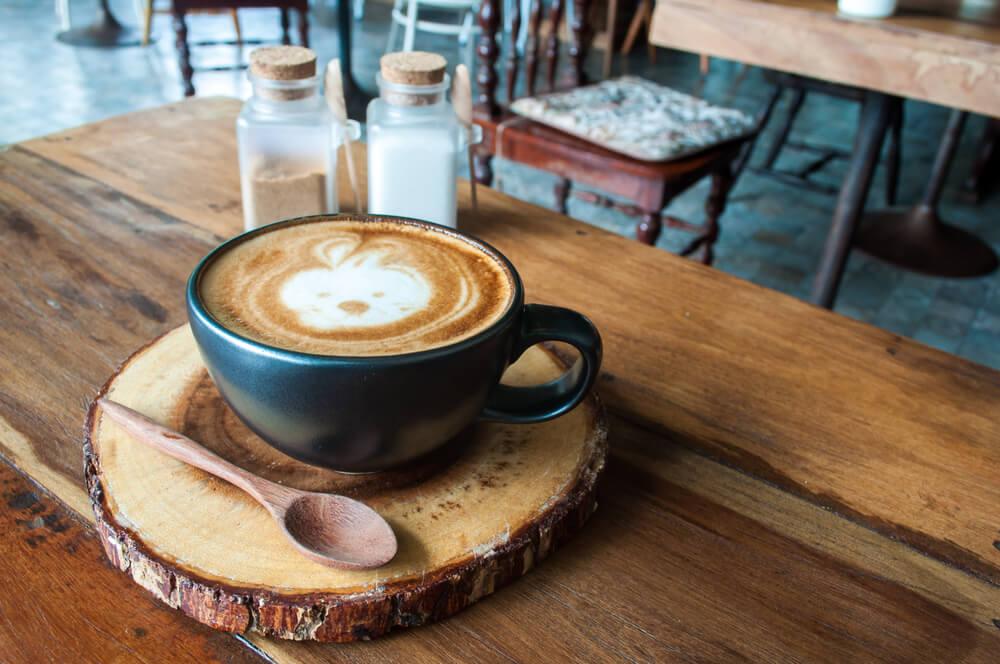 Como preparar um café com creme?