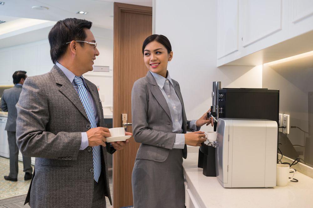 Máquina de café para empresa: como escolher a ideal