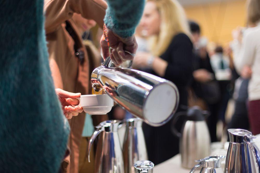Entenda como montar um coffee break de sucesso