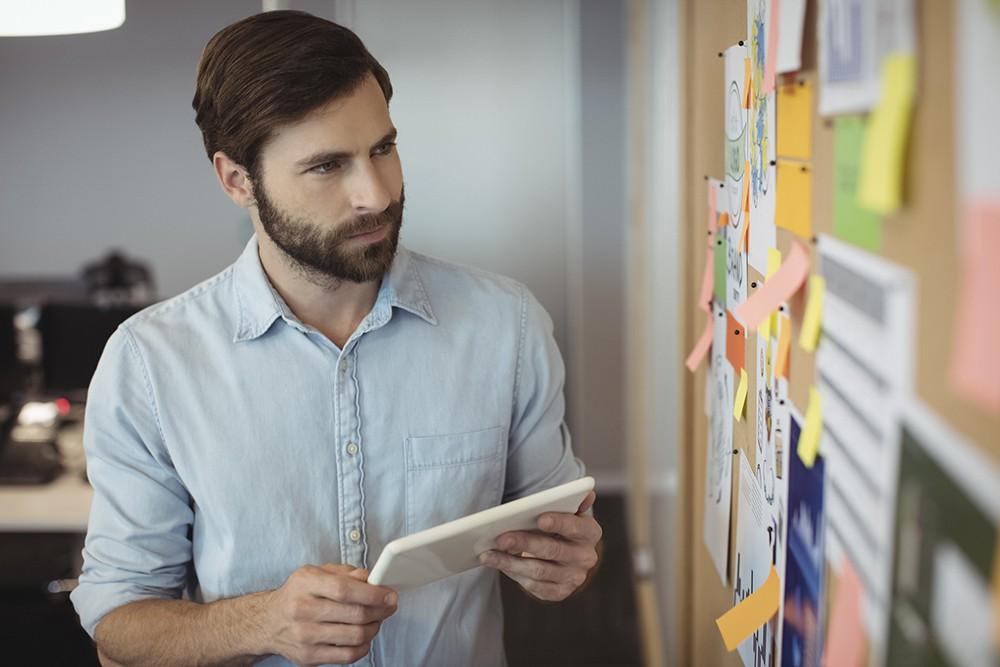 Como fazer uma organização de tarefas eficiente na sua agência