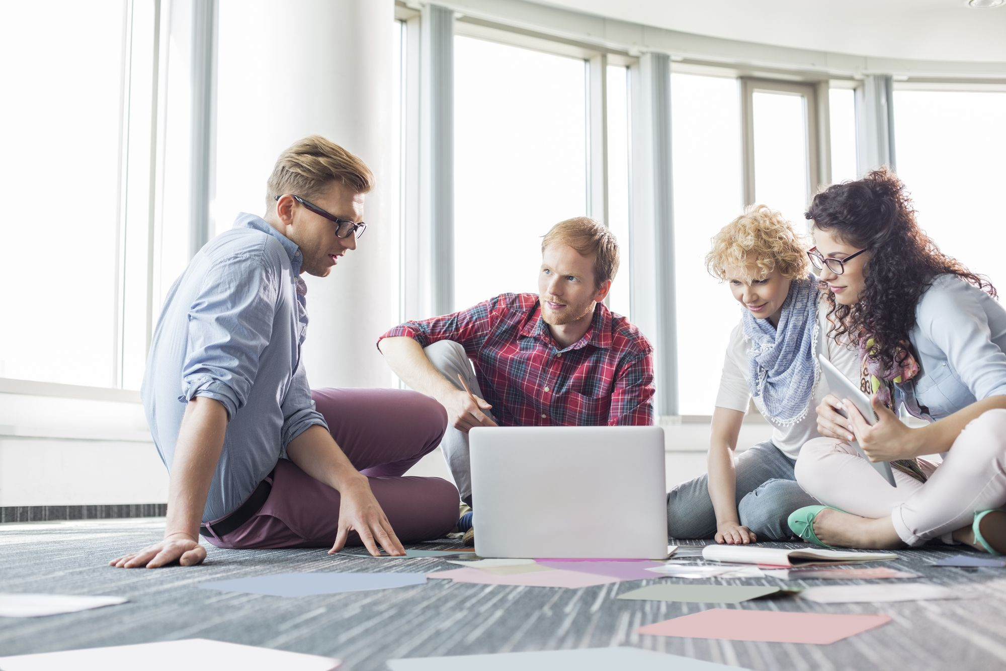 Entenda agora como estruturar o fluxo de trabalho na agência