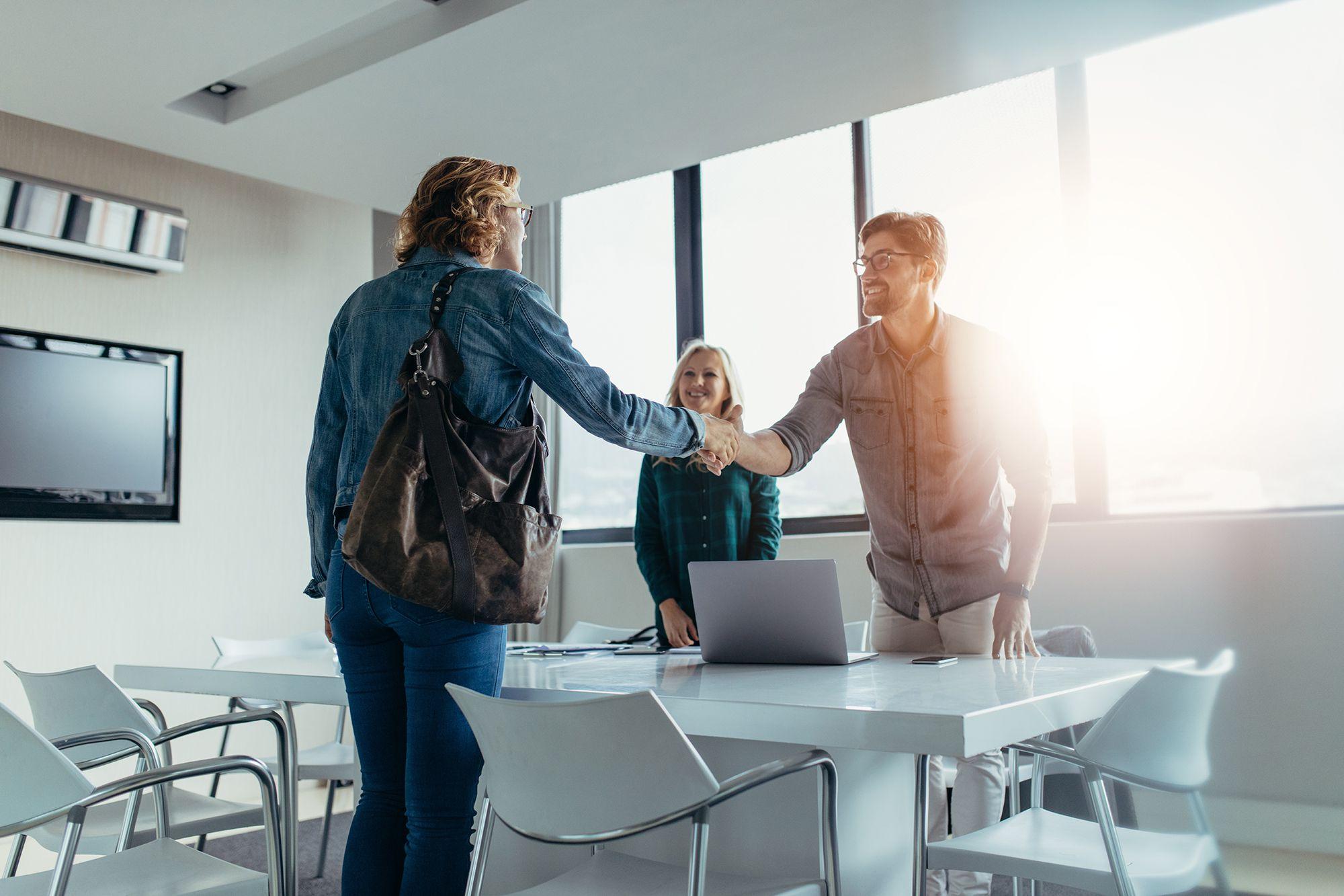 Quando contratar novos funcionários?