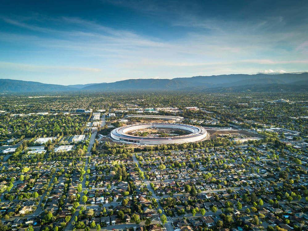 O design Apple e as lições que os arquitetos podem extrair