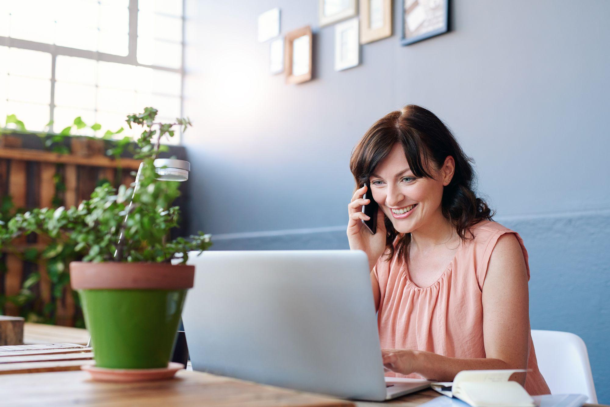 Trabalho remoto: como utilizar a favor da agência?