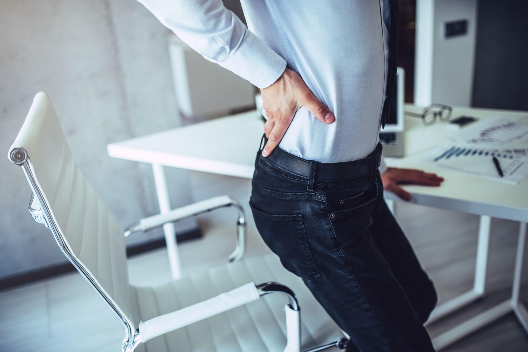 Entenda as diferenças entre doença de trabalho e doença ocupacional