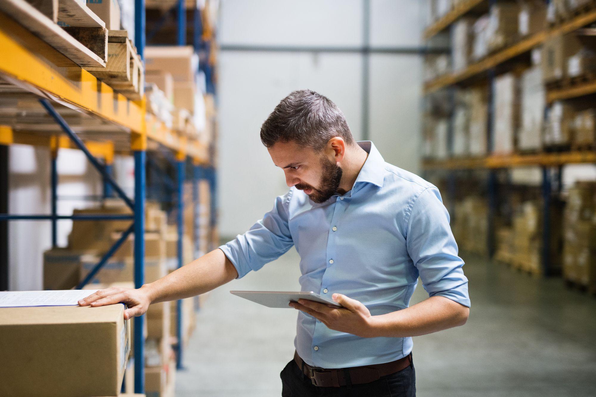 Logística de distribuição: 3 dicas para aumentar sua eficiência