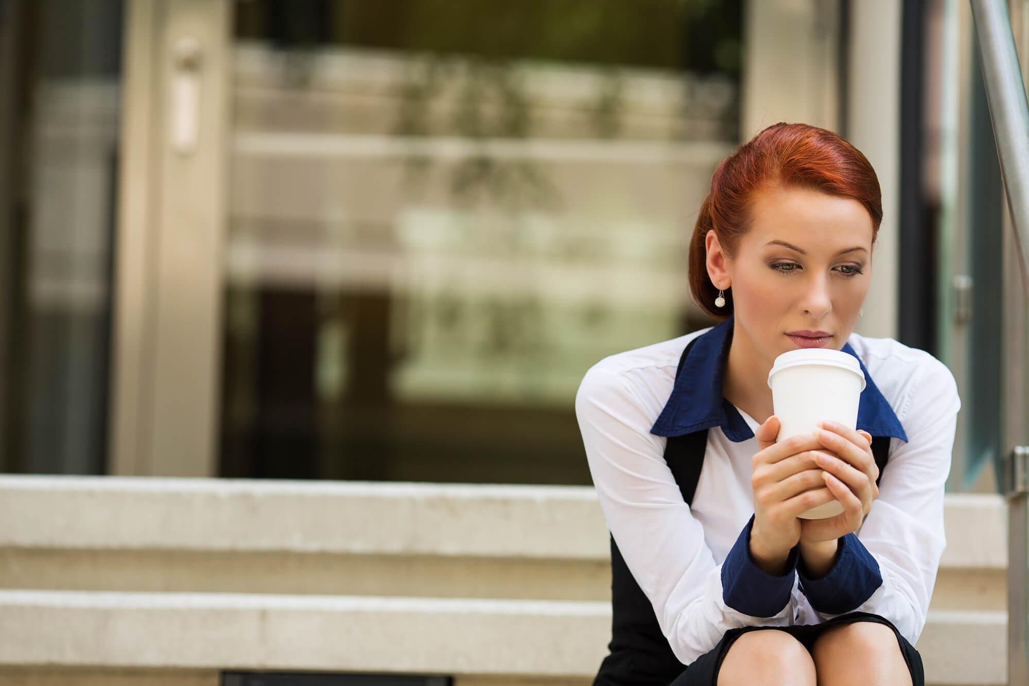 Depressão no trabalho: quais os direitos garantidos por lei?