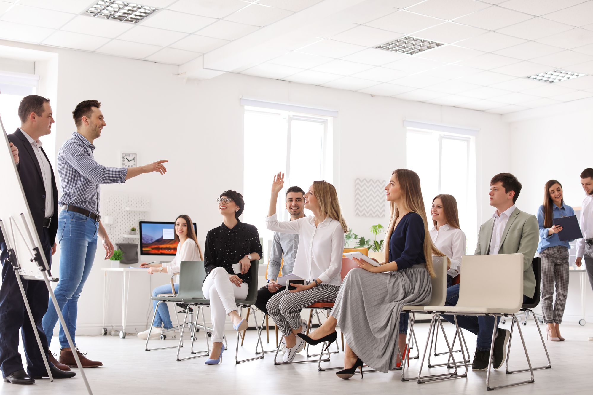 Administração de pessoal: veja 4 dicas para você avançar na carreira e se destacar no mercado