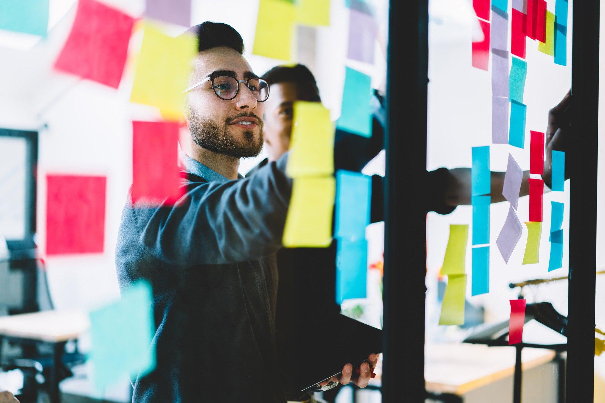 Confira como criar um workflow eficiente para os jobs da agência