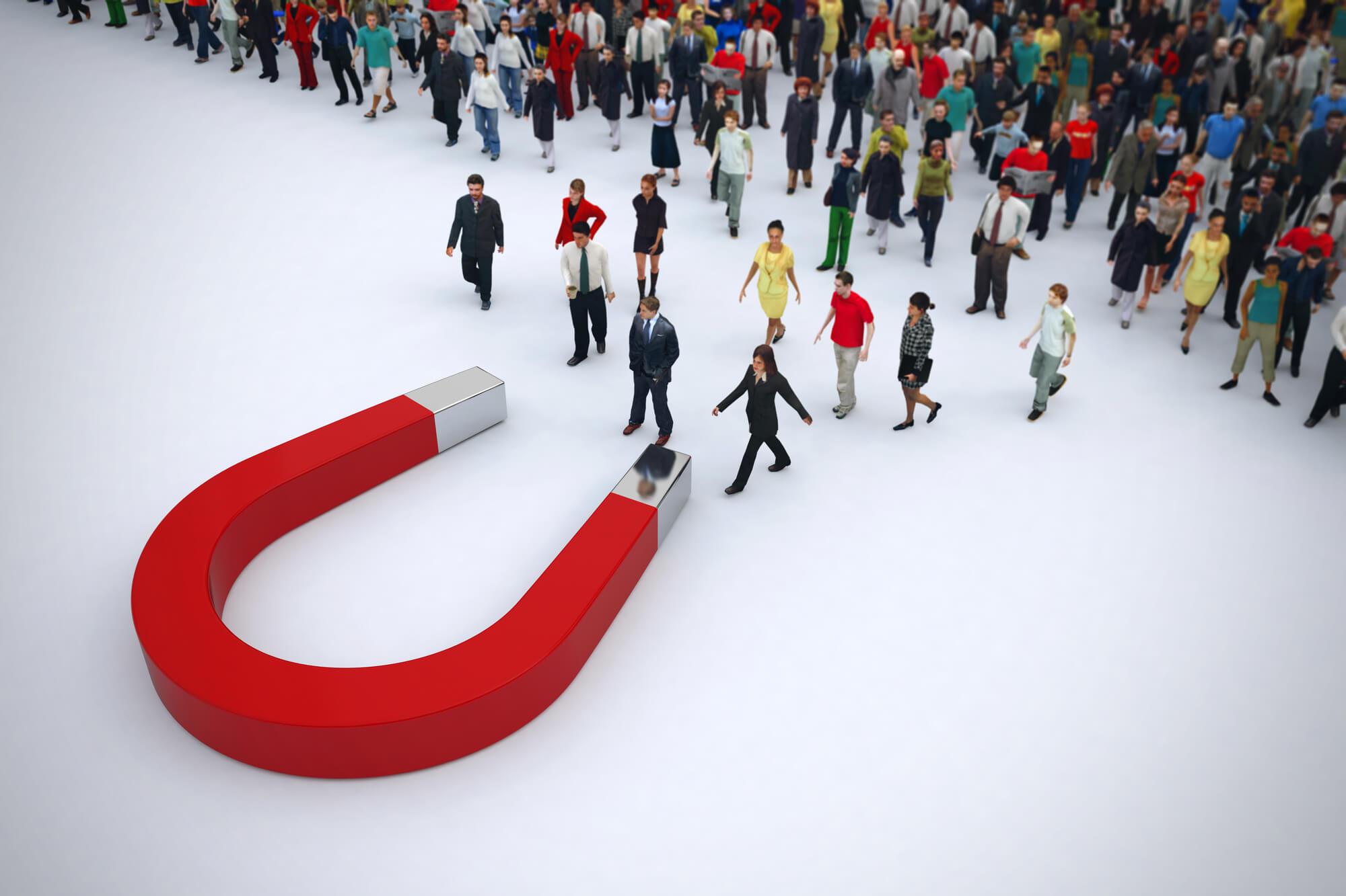 Como aumentar a prospecção de clientes para o escritório contábil?