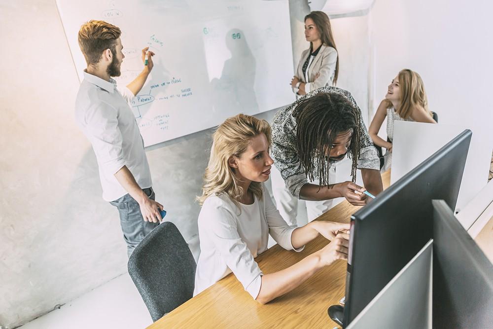 Medindo o sucesso dos clientes