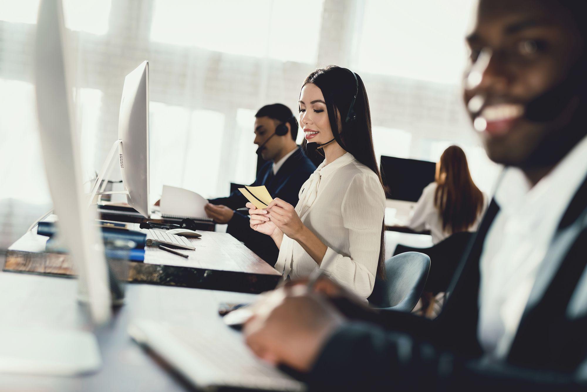 Figura - Conheça 7 habilidades essenciais de um profissional de help desk