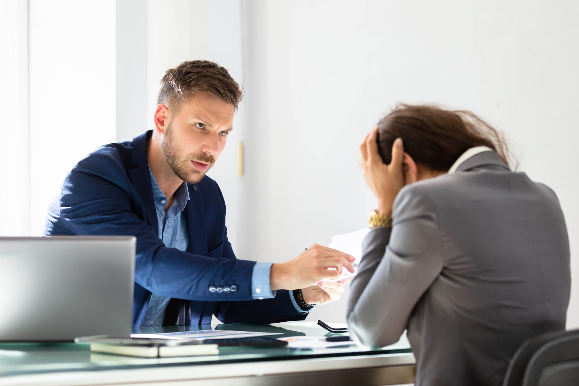 Confira 8 dicas para evitar o assédio moral nas empresas!