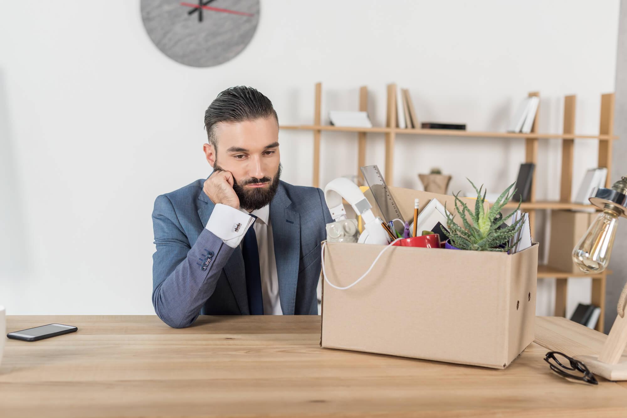Quando um funcionário pode ser demitido por justa causa? A gente explica!