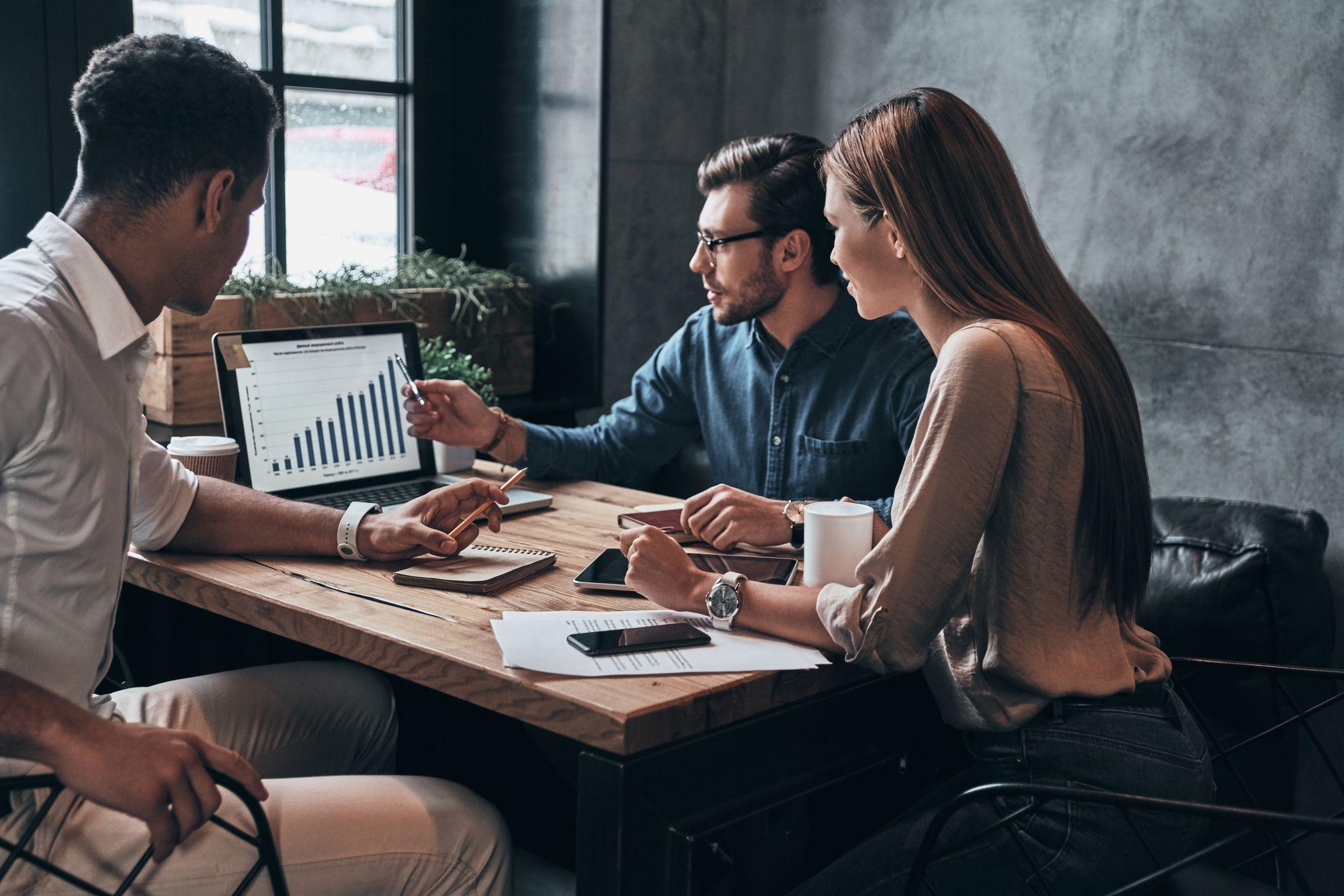 Saiba como uma consultoria de gestão pode ajudar sua empresa