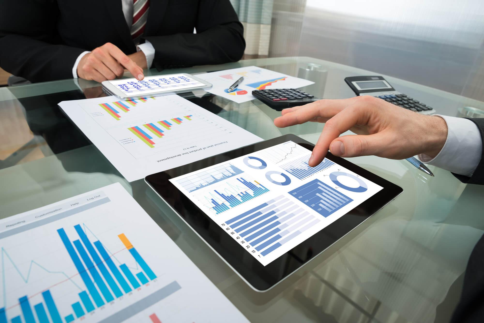 Controle financeiro: como estruturar o plano de contas da empresa?