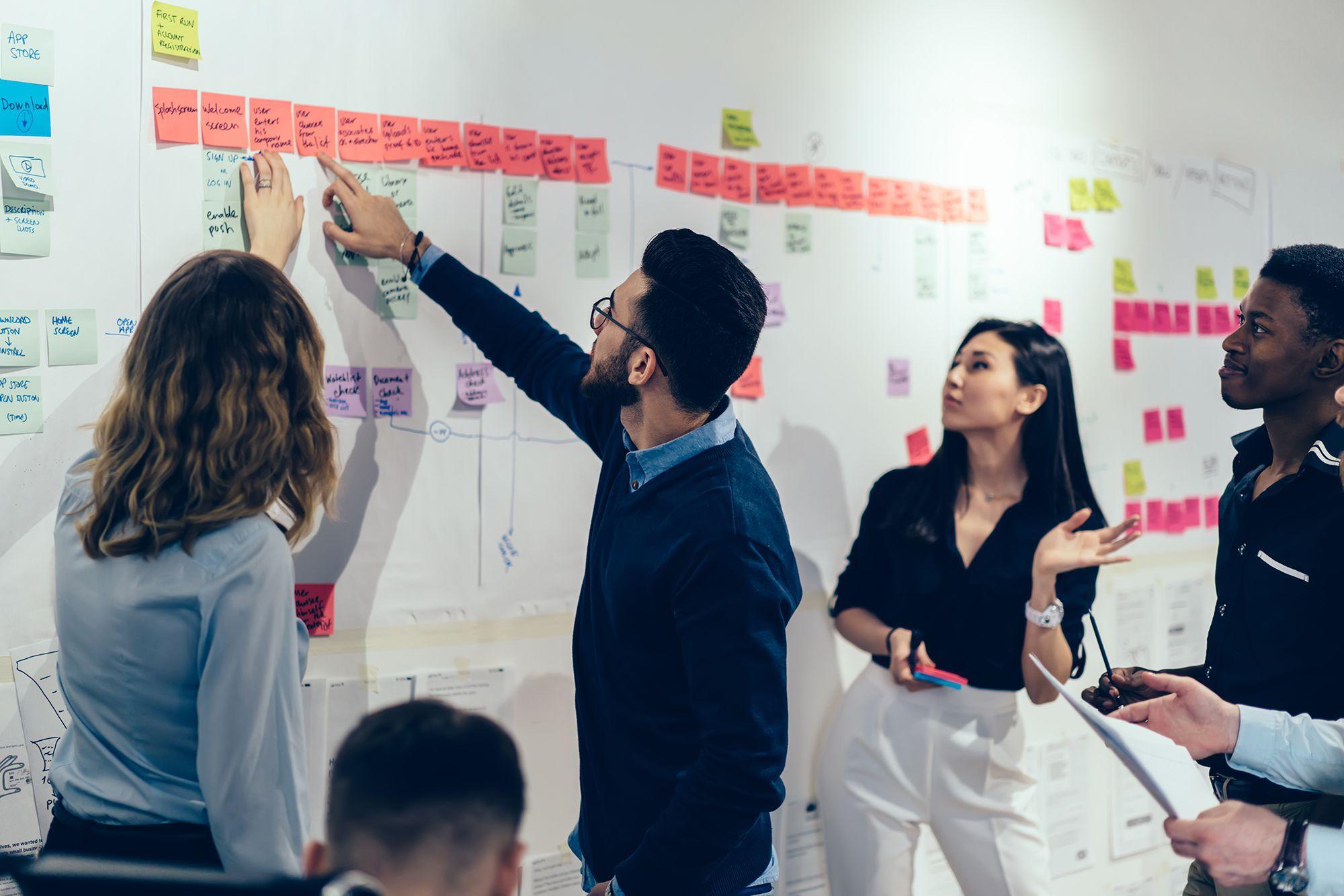 Como construir um novo workflow para minha agência na era digital?