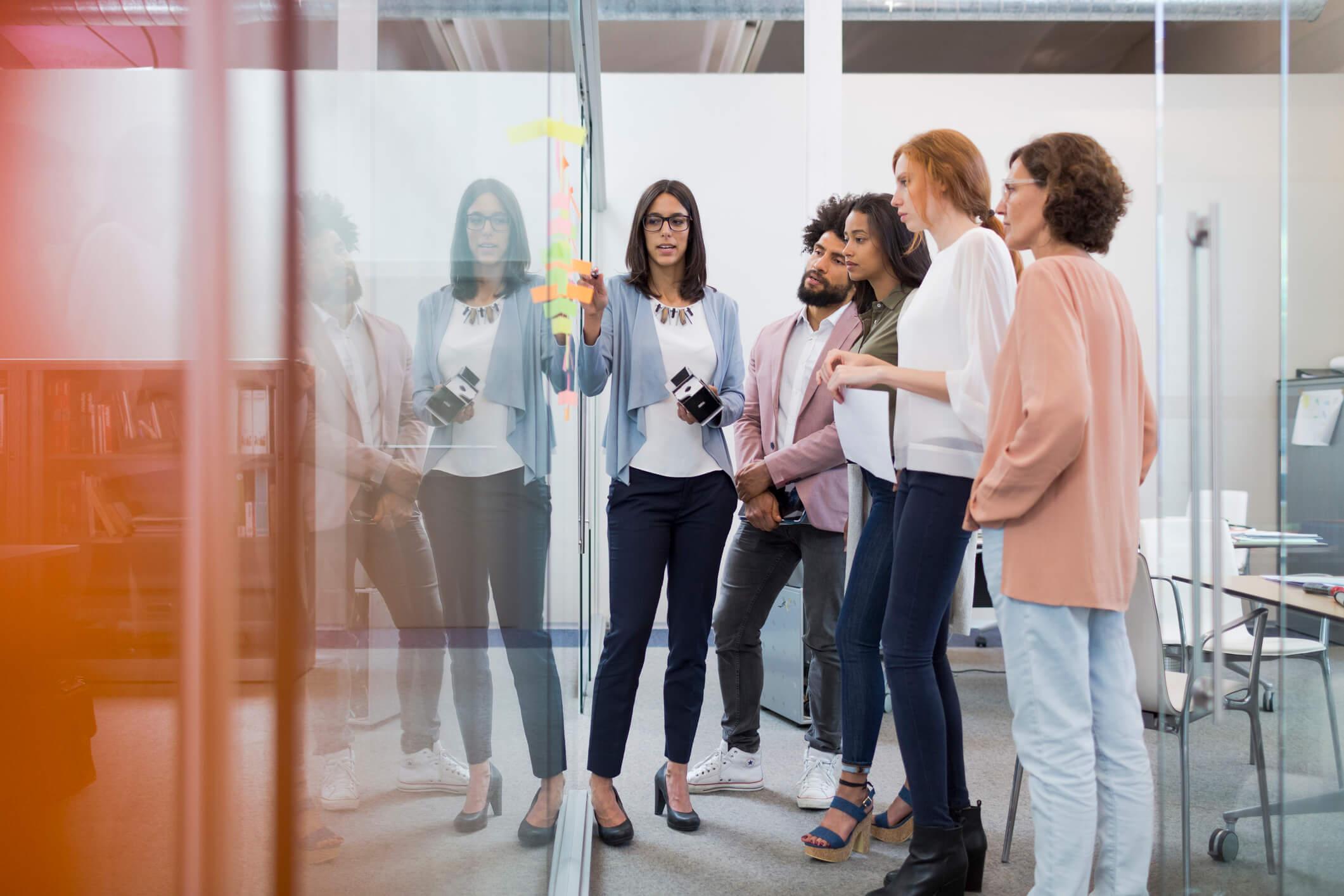Como fazer o planejamento de eventos na agência?