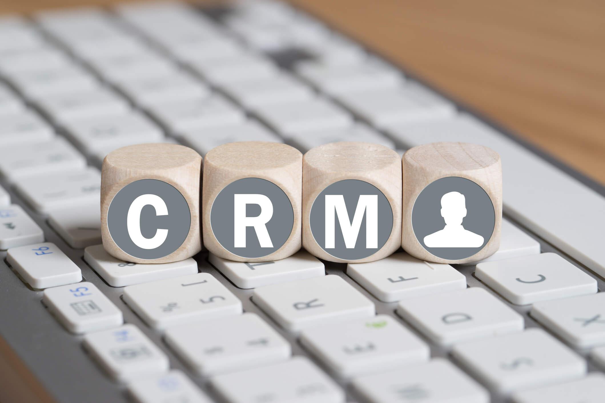 O modismo do CRM em agências