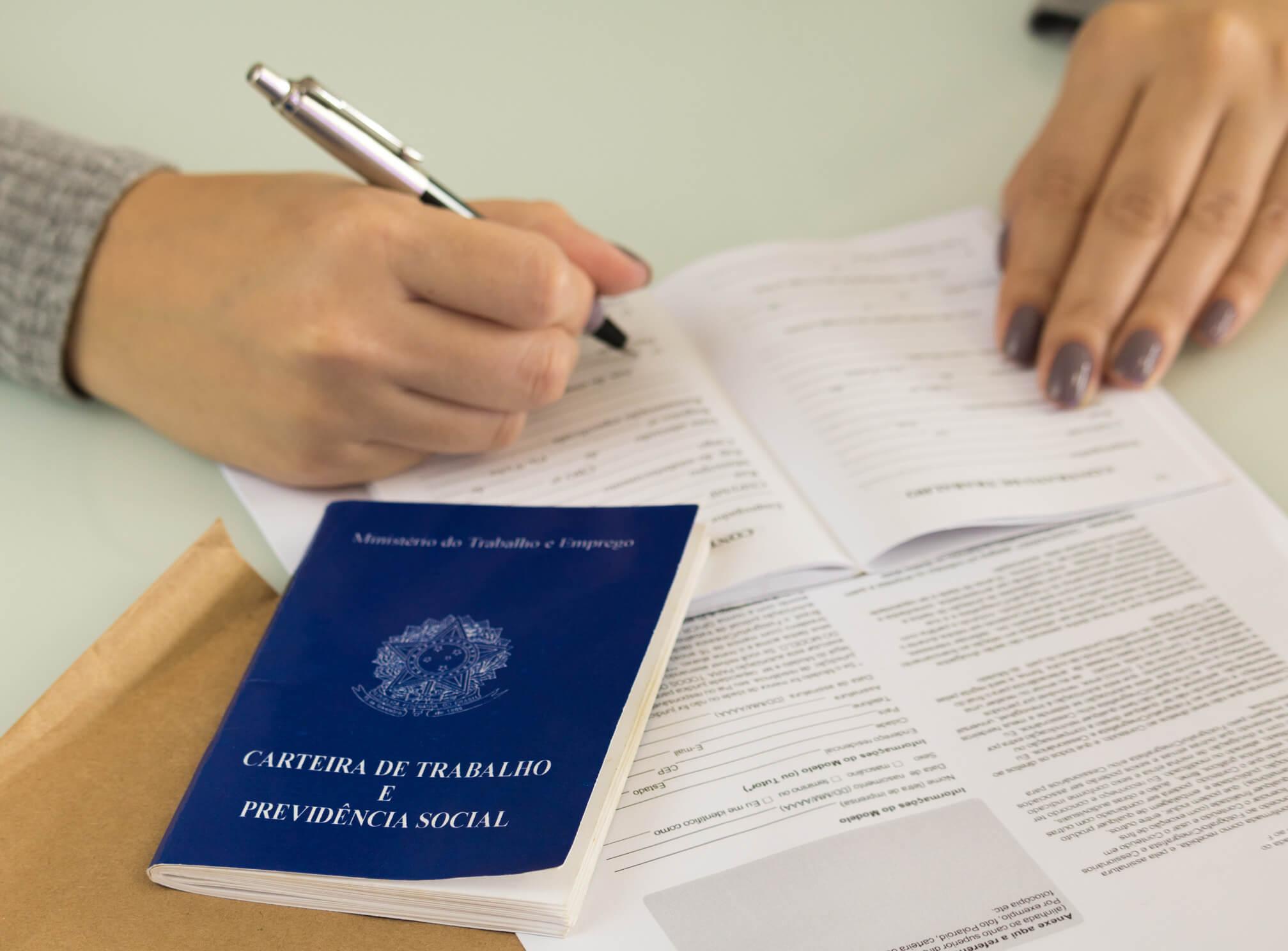 Férias na carteira de trabalho: veja como registrar!