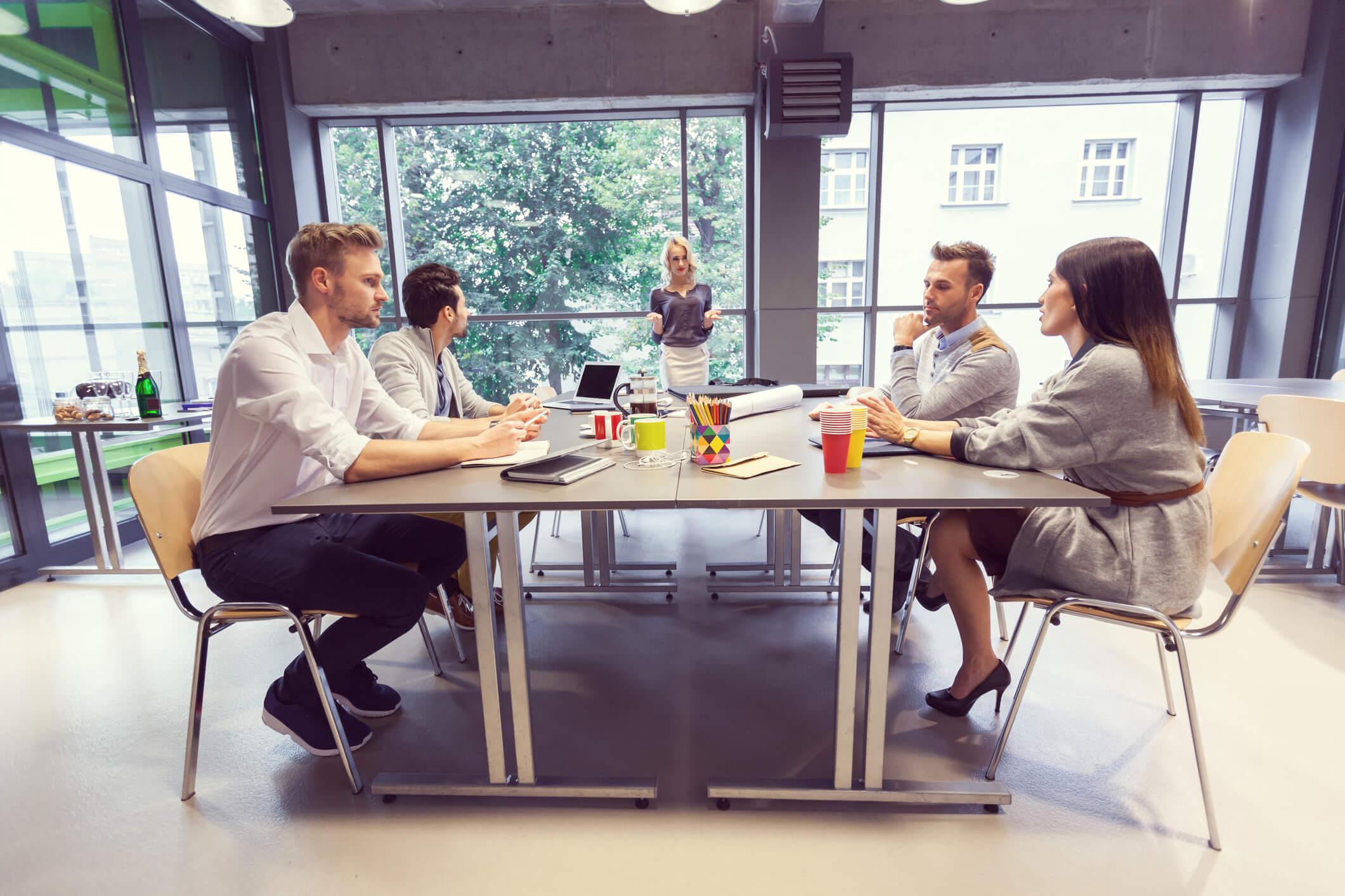 Conheça 5 técnicas de gestão empresarial para otimizar resultados