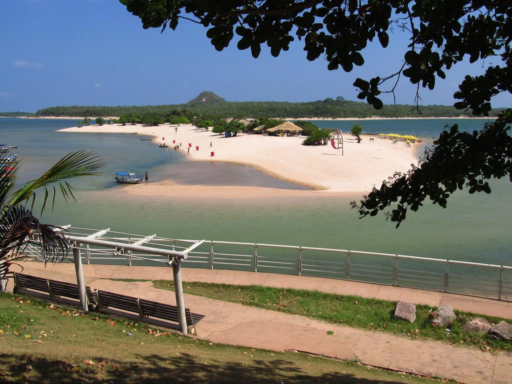 (ESTENDER +500) Conheça os 8 melhores destinos de férias na Amazônia!