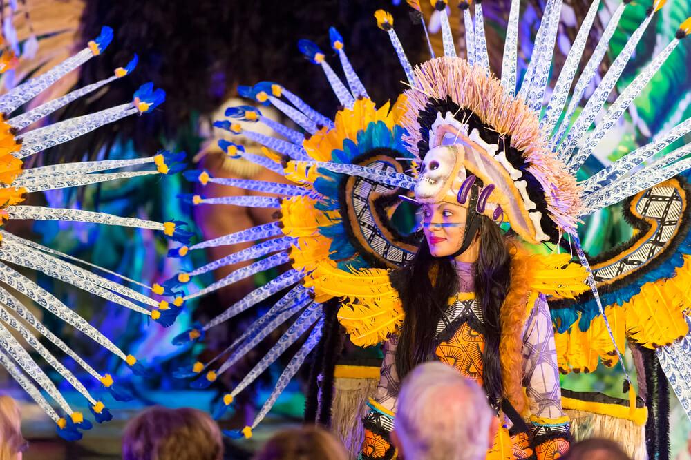 (ESTENDER +500) Conheça 7 festas populares e danças do Pará