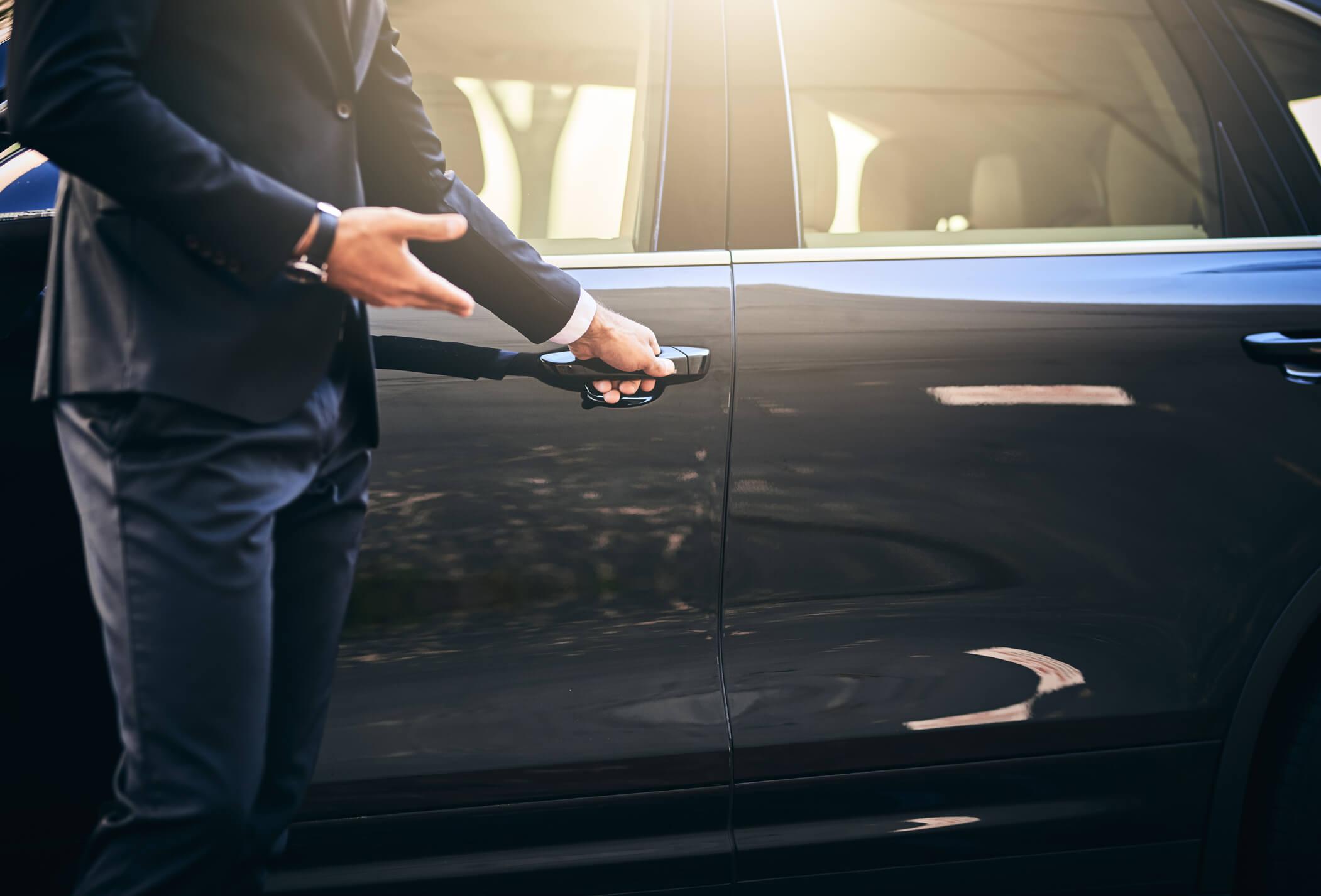 4 cuidados necessários ao contratar motorista particular
