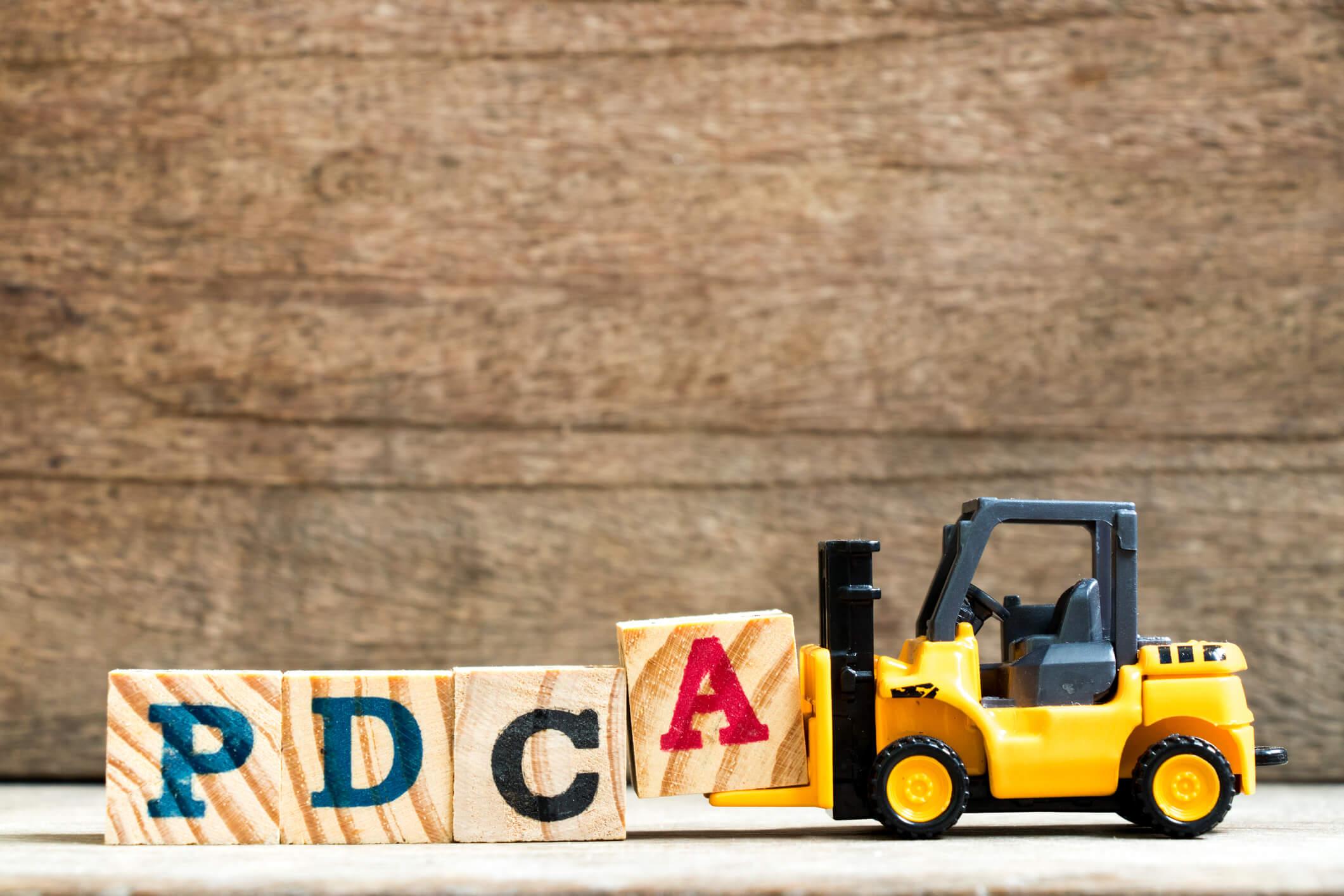 Ciclo PDCA: entenda de vez como usar esse método