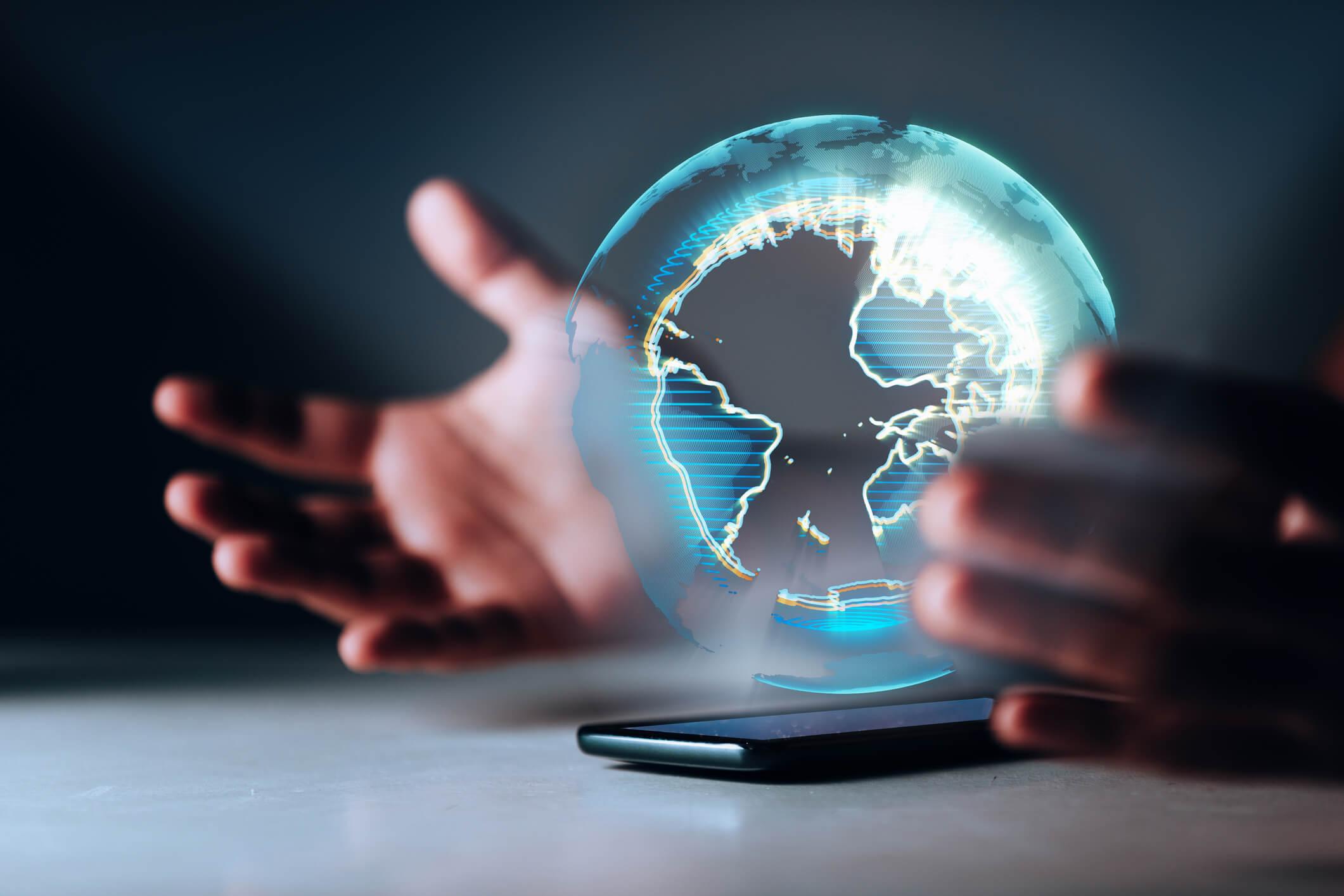 O que é tecnologia disruptiva e como ela vem impactando o mercado?