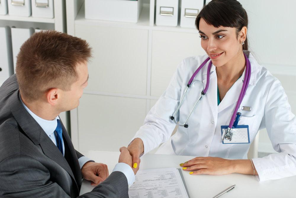 Saiba como credenciar uma clínica de radiologia a planos de saúde