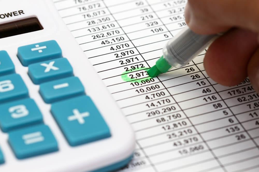 Planilha de controle de gastos: como evitar dívidas em 2017!