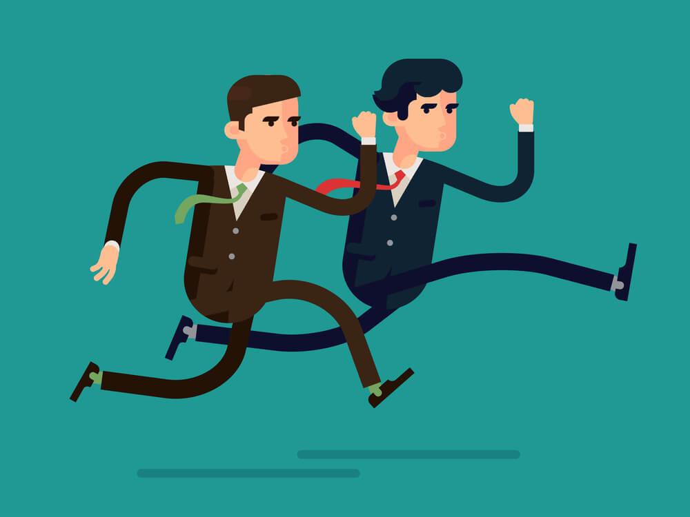 Como identificar os concorrentes da sua empresa?