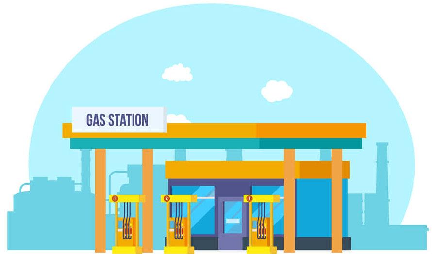 Entenda a importância de investir em materiais de qualidade no seu posto de gasolina