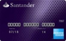 Santander - Santander American Express