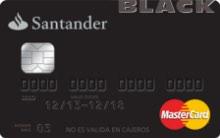 Santander - Santander Black
