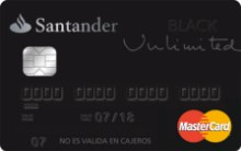 Santander - Santander Black Unlimited