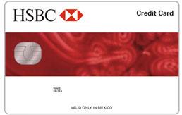 HSBC - Tarjeta de Crédito Básica HSBC