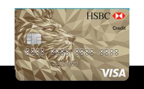 HSBC - Tarjeta de Crédito HSBC Oro
