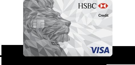 HSBC - Tarjeta de Crédito HSBC Clásica