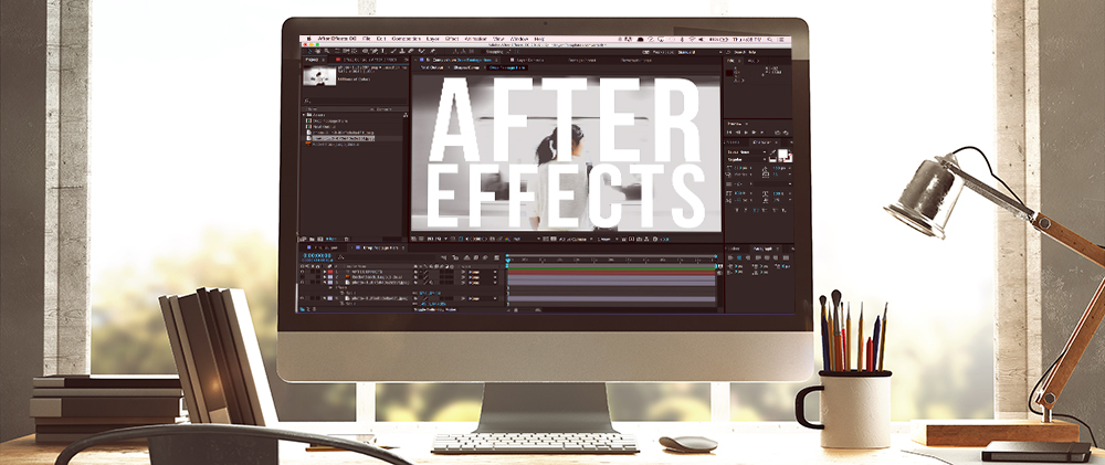 what are after effects templates
