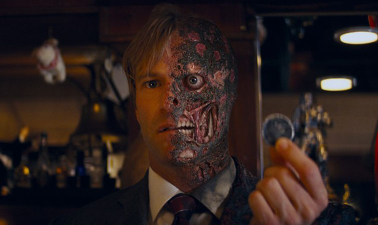 Framestore Two Face