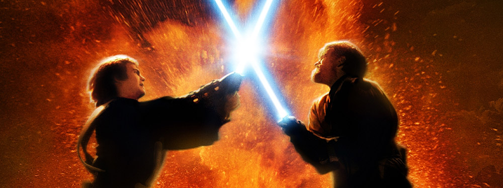 CGI: Revenge of the Sith